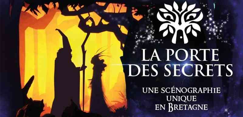 broceliande le porte des secrets